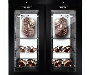 STAGIONATORE EVERLASTING MEAT 1500 BLACK PANORAMA